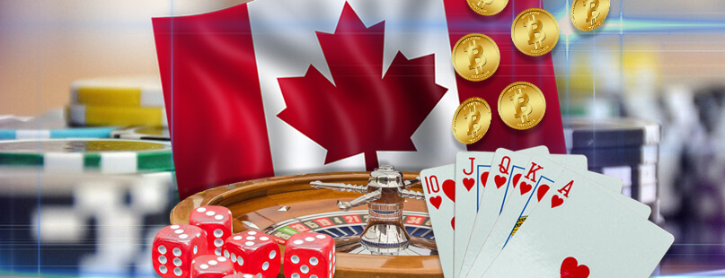 Online Canadian Casinos